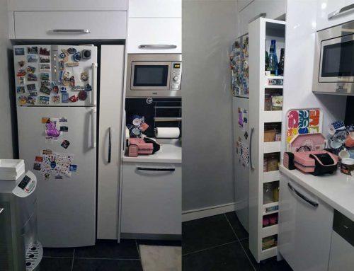 Mutfak Kiler Çözümü